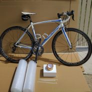How To Pack A Bike For Transport