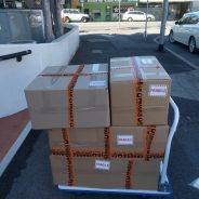 Sending Items Overseas-Interstate